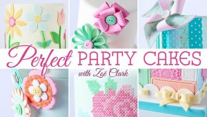 online cake classes