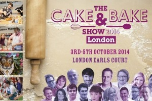 The Cake and Bake Show, UK