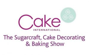 Cake International Cake Shows