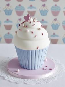 giant cupcake celebration cakes