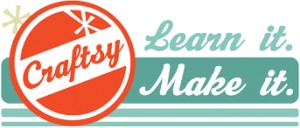 Craftsy online cake classes logo