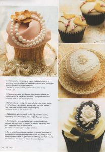 Cupcake Love feature