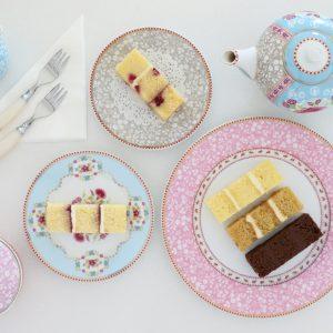 Consultations & Cake Tastings
