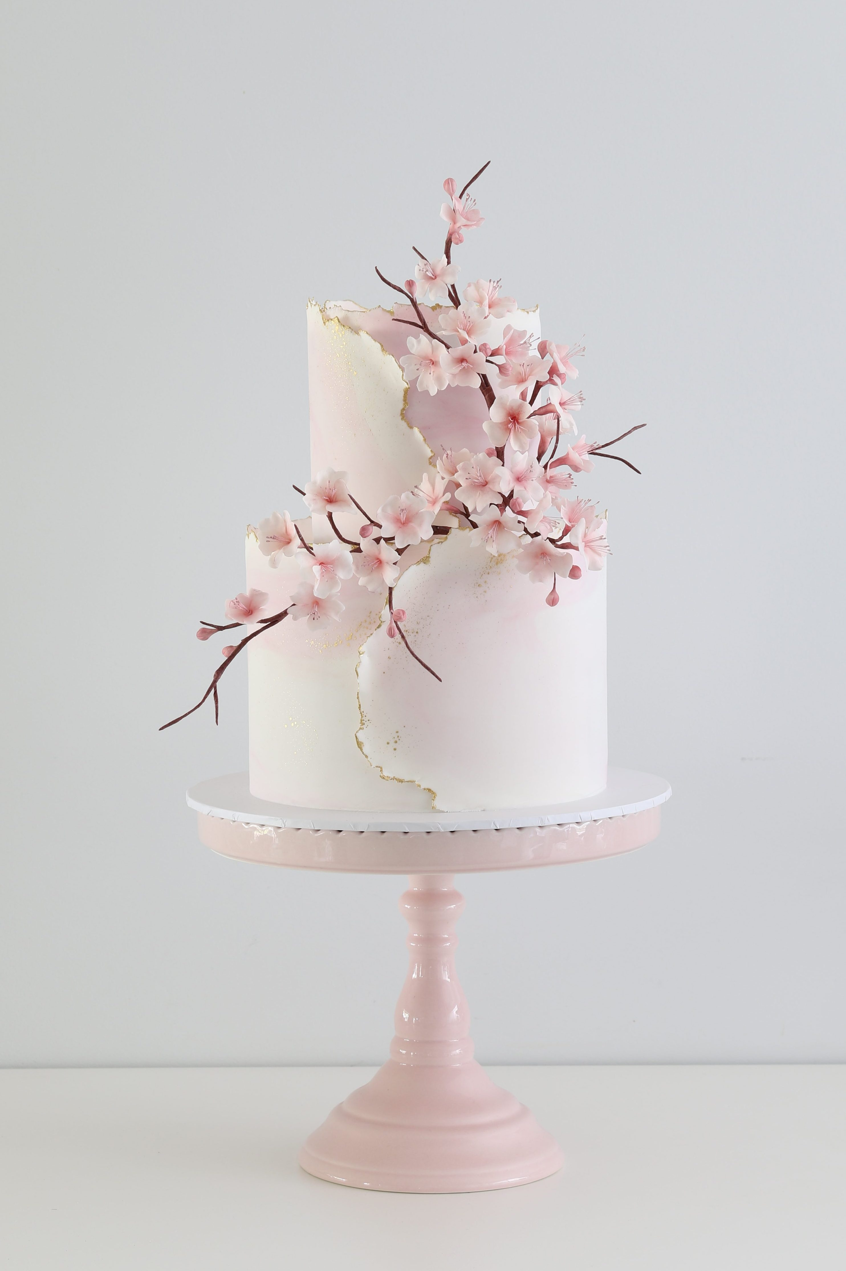 Wedding Cakes Brisbane, Wedding Cake Sunshine Coast & Gold