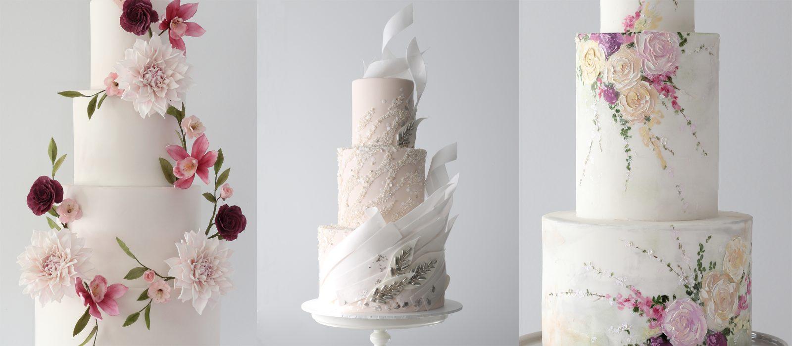 Wedding Cakes Noosa